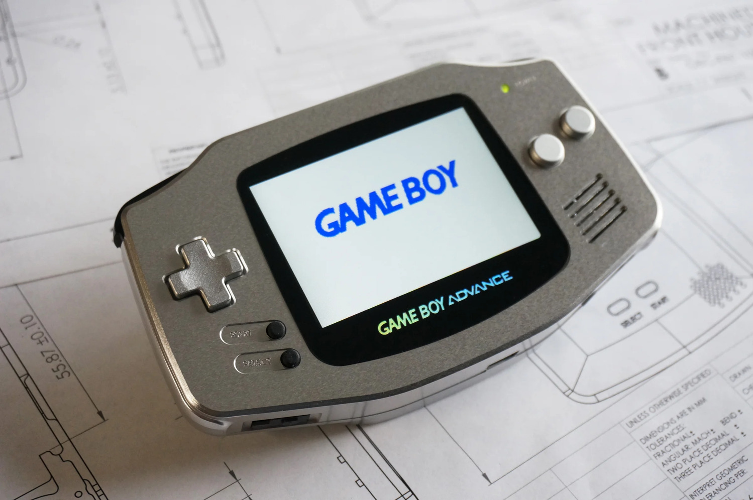 Fueled by nostalgia and longing for a simpler time, hardware tinkerers are injecting new life into the iconic handheld game console. The Game Boy live